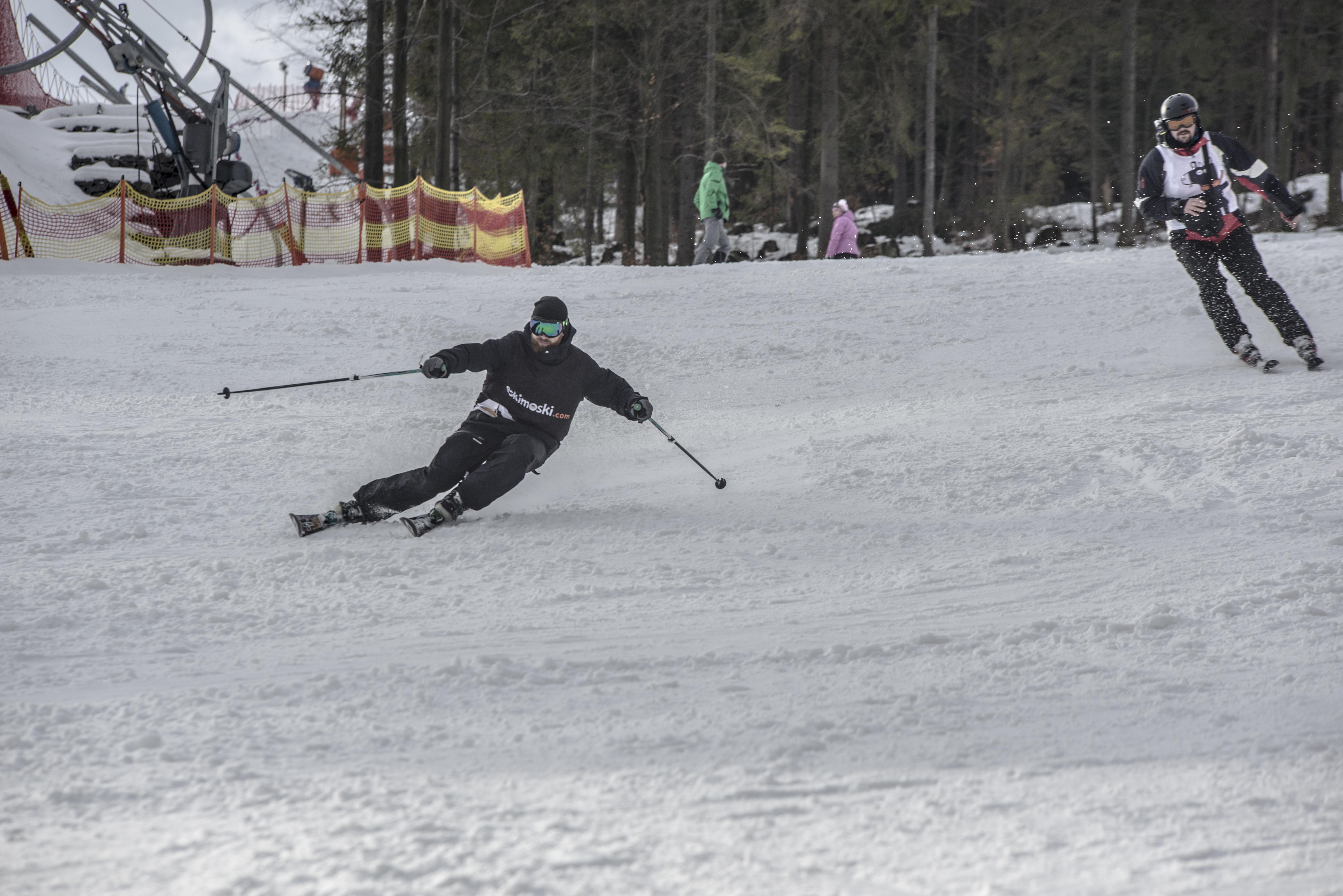 Zdjęcie Szkolenie narciarskie
