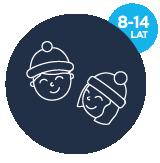 Skiprzedszkole - przedszkole narciarskie logo